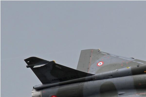 Photo#5824-1-Dassault Mirage 2000N