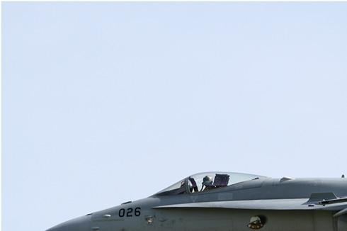 Photo#5827-1-McDonnell Douglas F/A-18C Hornet