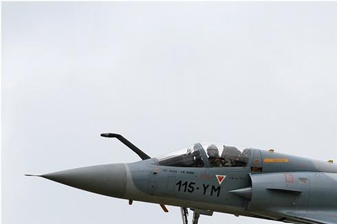 Photo#5840-1-Dassault Mirage 2000C
