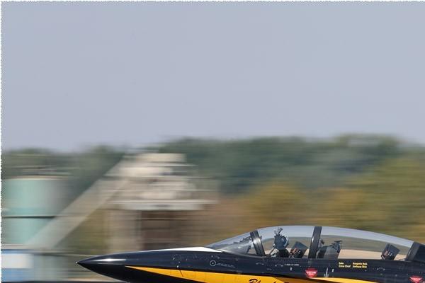Photo#5841-1-Hawker Siddeley Hawk T1A