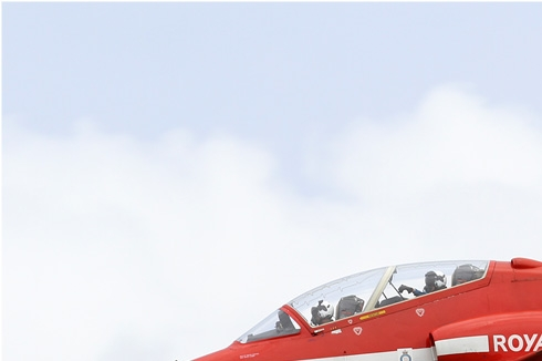 Photo#5842-1-Hawker Siddeley Hawk T1