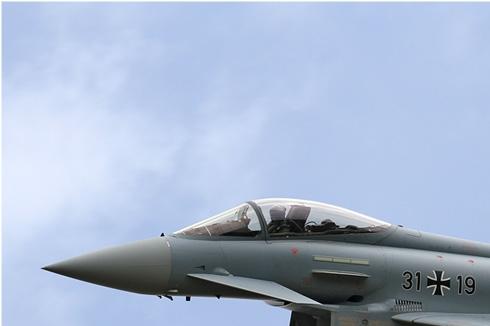 Photo#5850-1-Eurofighter EF-2000 Typhoon
