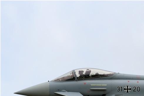 Photo#5851-1-Eurofighter EF-2000 Typhoon
