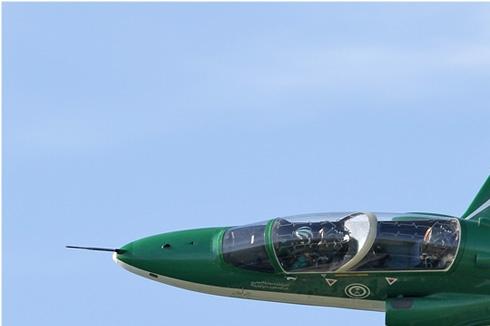 Photo#5861-1-British Aerospace Hawk 65A