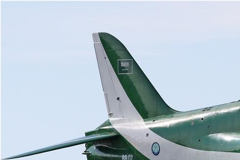 Photo#5862-1-British Aerospace Hawk 65
