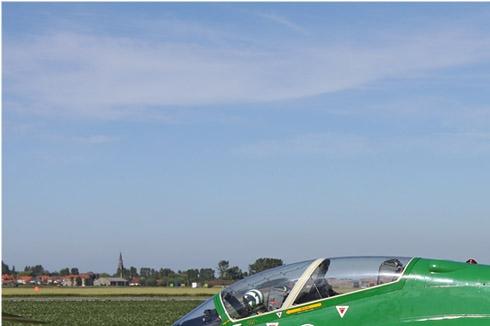 Photo#5869-1-British Aerospace Hawk 65