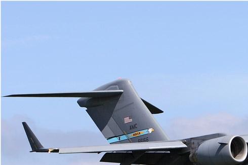 Photo#5876-1-Boeing C-17A Globemaster III