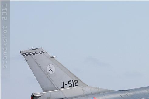 Photo#5879-1-General Dynamics F-16AM Fighting Falcon