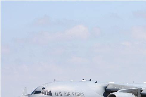 Photo#5880-1-Boeing C-17A Globemaster III