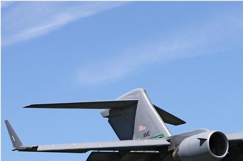 Photo#5886-1-Boeing C-17A Globemaster III