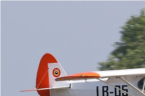 Photo#5913-1-Piper L-21B Super Cub
