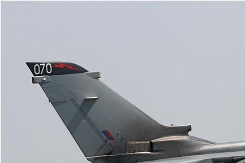Photo#5927-1-Panavia Tornado GR4