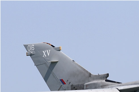Photo#5928-1-Panavia Tornado GR4(T)