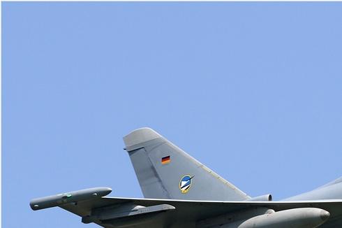 Photo#5930-1-Eurofighter EF-2000T Typhoon