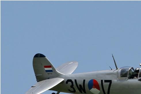 Photo#5933-1-Supermarine Spitfire LF9C