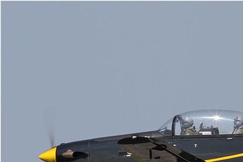 Photo#5937-1-Pilatus PC-7 Turbo Trainer