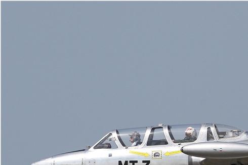 Photo#5943-1-Fouga CM-170R Magister