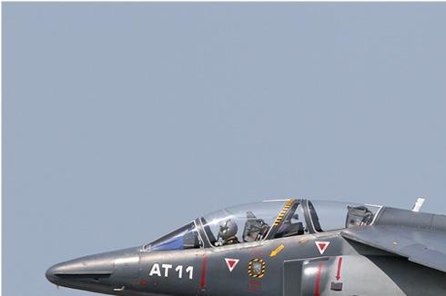 Photo#5946-1-Dassault-Dornier Alphajet 1B+