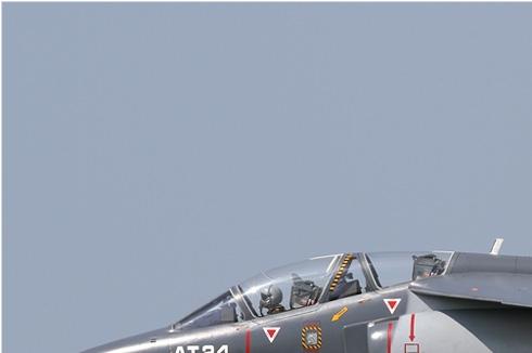 Photo#5947-1-Dassault-Dornier Alphajet 1B+