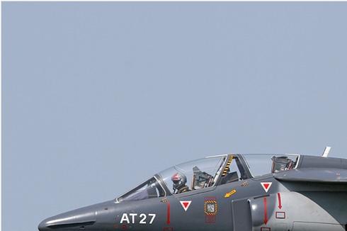 Photo#5948-1-Dassault-Dornier Alphajet 1B+
