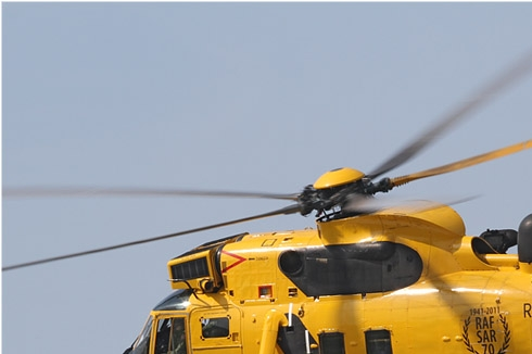 Photo#5960-1-Westland Sea King HAR3A
