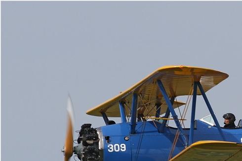 Photo#5968-1-Boeing-Stearman PT-17 Kaydet