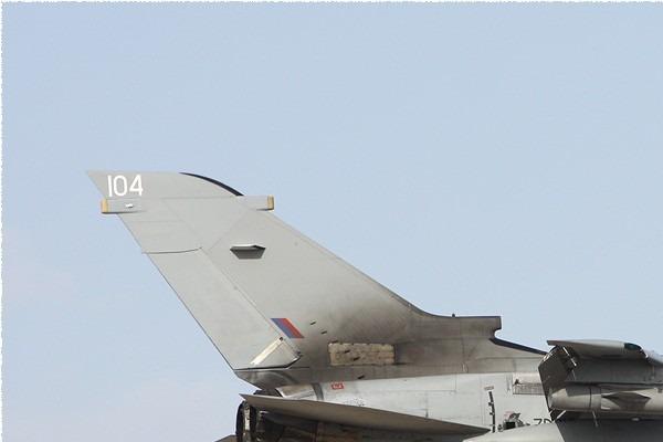 Photo#5978-1-Panavia Tornado GR4(T)