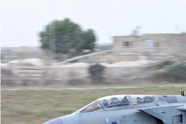 Photo#5981-1-Panavia Tornado GR4(T)