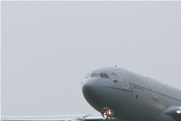 Photo#5989-1-Airbus Voyager KC2
