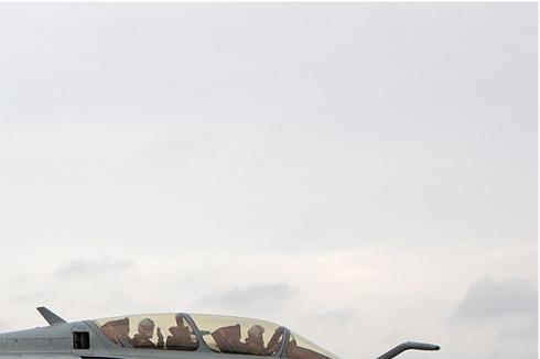 Photo#5005-2-Dassault Rafale B