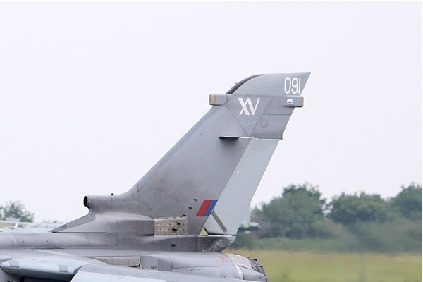 Photo#5007-2-Panavia Tornado GR4(T)