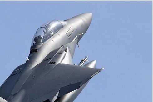 Photo#5017-2-Boeing F-15E Strike Eagle