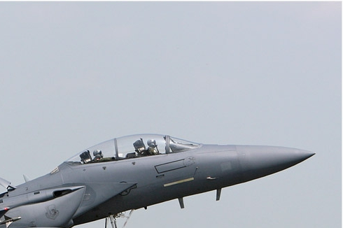 Photo#5018-2-Boeing F-15E Strike Eagle