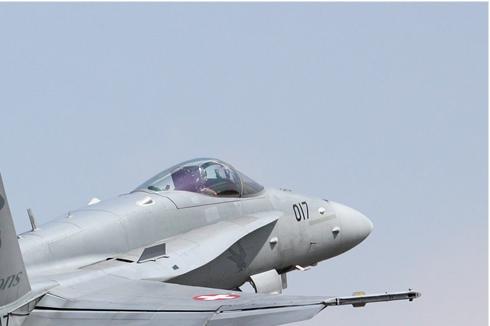 Photo#5024-2-McDonnell Douglas F/A-18C Hornet