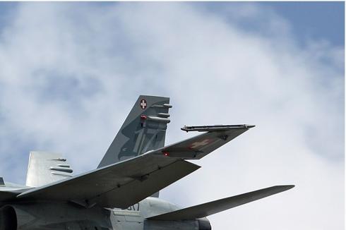 Photo#5025-2-McDonnell Douglas F/A-18C Hornet
