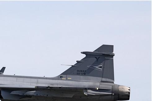 Photo#5028-2-Saab JAS39C Gripen