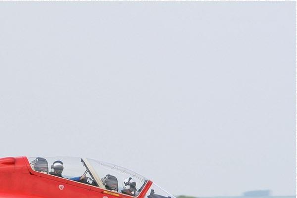 Photo#5030-2-Hawker Siddeley Hawk T1W