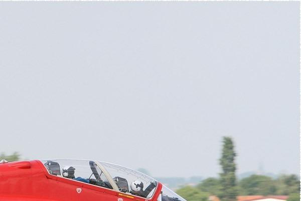 Photo#5032-2-Hawker Siddeley Hawk T1A