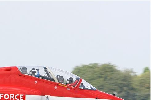 Photo#5036-2-Hawker Siddeley Hawk T1