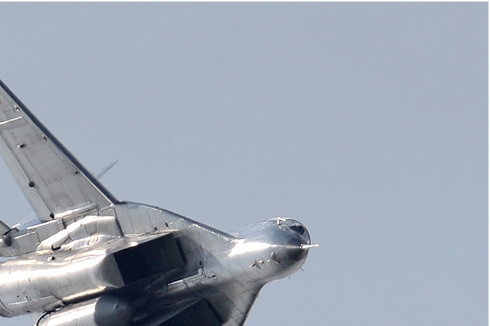Photo#5045-2-Mikoyan-Gurevich MiG-29UBS