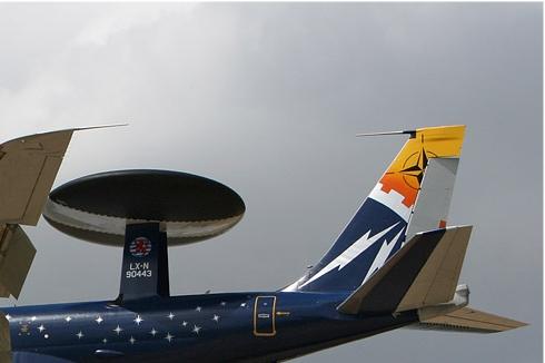 Photo#5054-2-Boeing E-3A Sentry