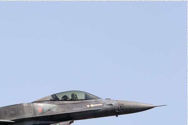Photo#5055-2-Panavia Tornado GR4A