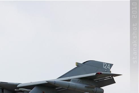 Photo#5058-2-Panavia Tornado GR4A