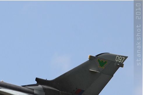 Photo#5062-2-Panavia Tornado GR4
