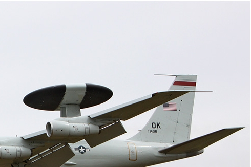 Photo#5065-2-Boeing E-3B Sentry