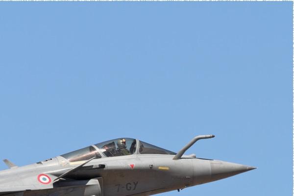 Photo#5070-2-Dassault Rafale C