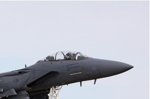 Photo#5082-2-Boeing F-15E Strike Eagle