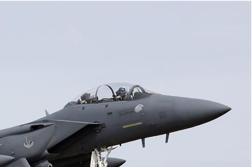 Photo#5083-2-Boeing F-15E Strike Eagle