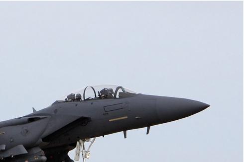 Photo#5097-2-Boeing F-15E Strike Eagle