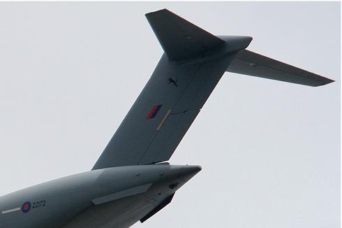Photo#5100-2-Boeing C-17A Globemaster III